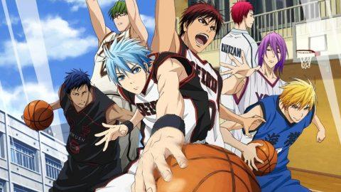 Kuroko no Basket (Season 3)