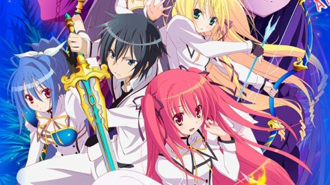 Seirei Tsukai no Blade Dance (Complete Batch) (Episode 1 – 12) (720p-100MB)