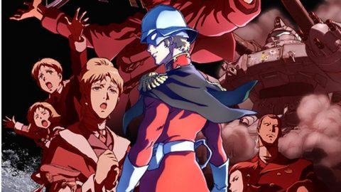 Mobile Suit Gundam: The Origin (OVA) (Episode 4)