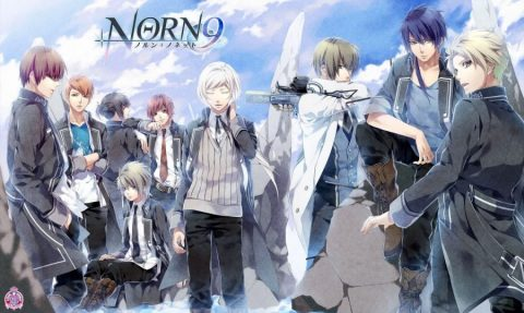 Norn9 : Norn + Nonet (Complete Batch)