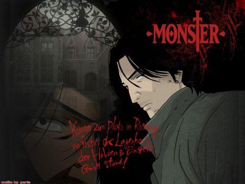 Monster (Complete Batch) (480p – 90MB)