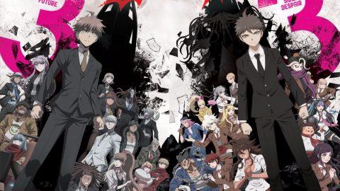 Danganronpa 3: The End of Kibougamine Gakuen – Kibou-hen (END)