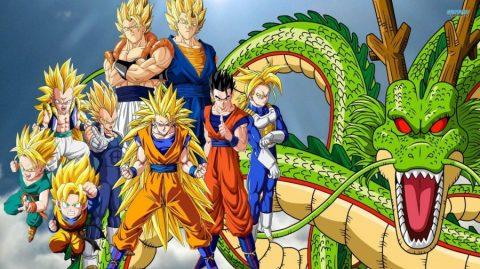Dragon Ball Z (Complete)