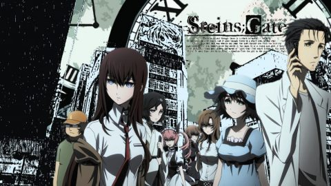 Steins Gate (Complete BD)(1-24 + Special)