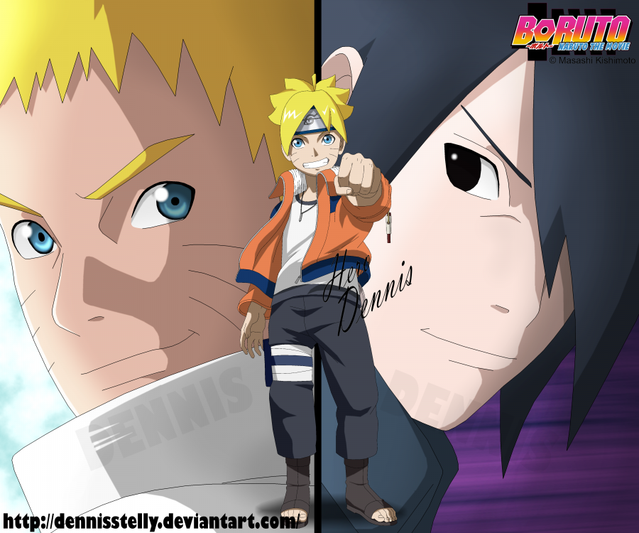 Boruto Naruto The Movie English Sub Free Download