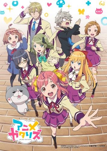 Download animegataris (synonym) Anime